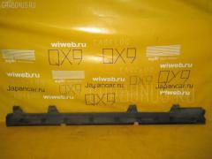 Порог кузова пластиковый ( обвес ) Honda Inspire UA4 Фото 2