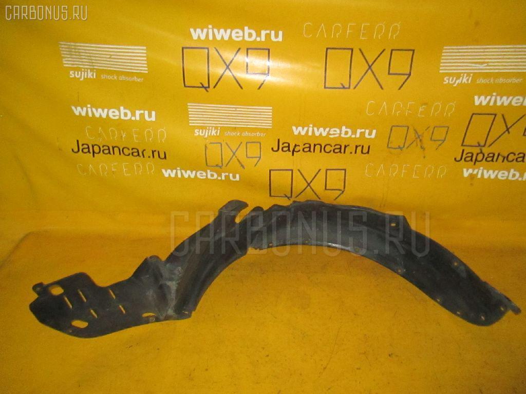 Подкрылок HONDA SABER UA4 J25A. Фото 2