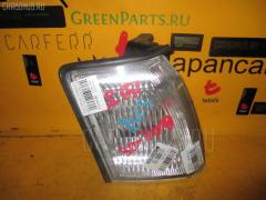 Поворотник к фаре Toyota Crown GS151 Фото 1