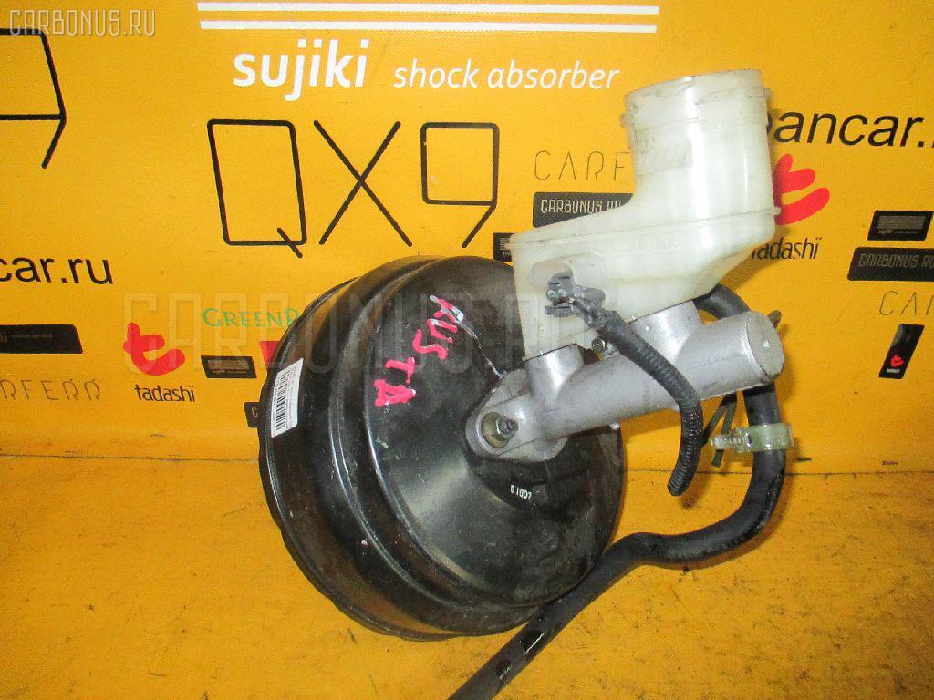 Главный тормозной цилиндр HONDA AVANCIER TA3 J30A Фото 3