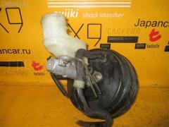 Главный тормозной цилиндр HONDA AVANCIER TA3 J30A Фото 2