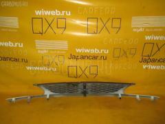 Решетка радиатора NISSAN SERENA PC24 Фото 1