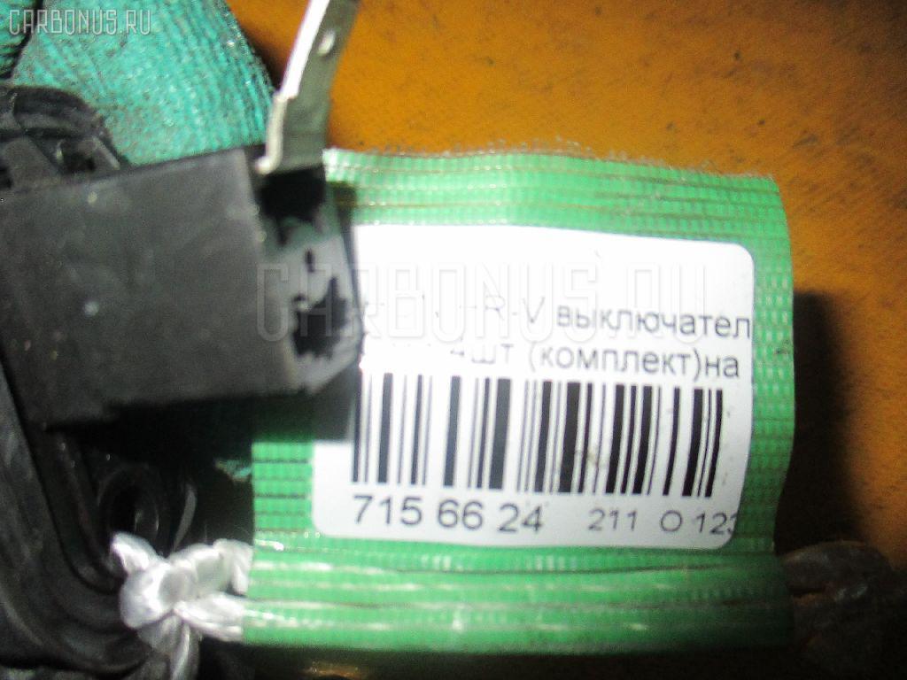 Выключатель концевой HONDA HR-V GH3 Фото 2