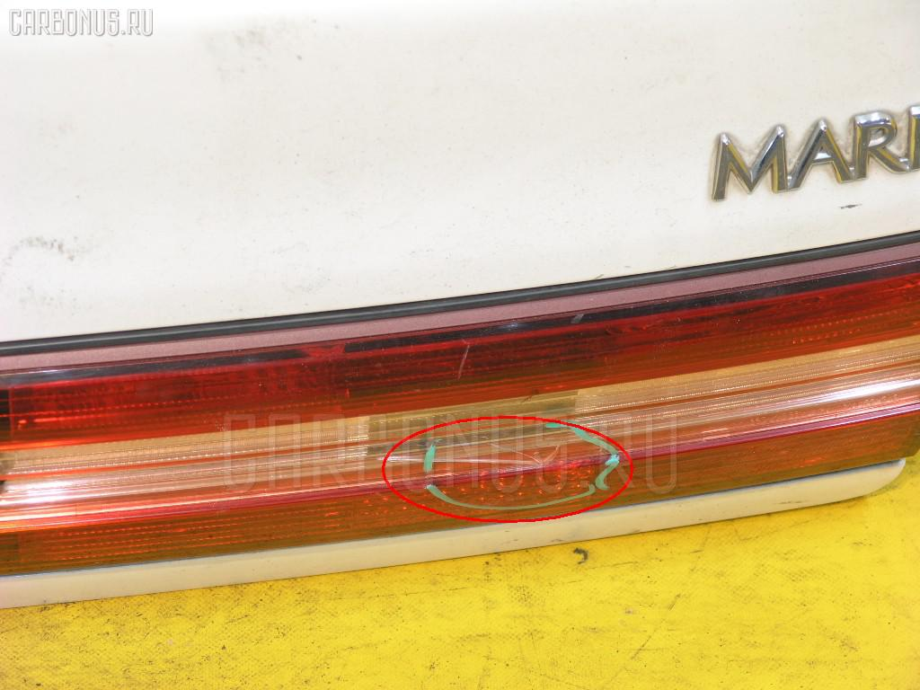 Крышка багажника TOYOTA MARK II GX100 Фото 1