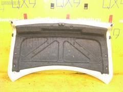 Крышка багажника TOYOTA MARK II GX100 Фото 3