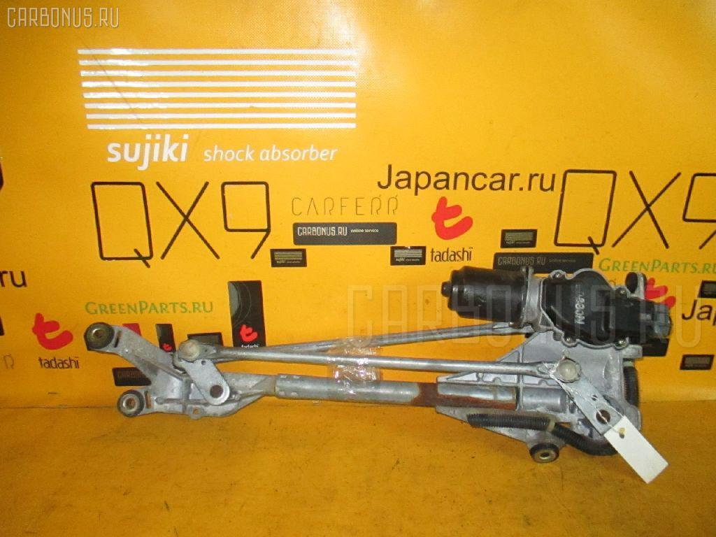 Мотор привода дворников HONDA CIVIC EU1 Фото 1