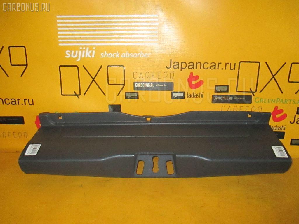 Обшивка багажника HONDA CIVIC EU1. Фото 9