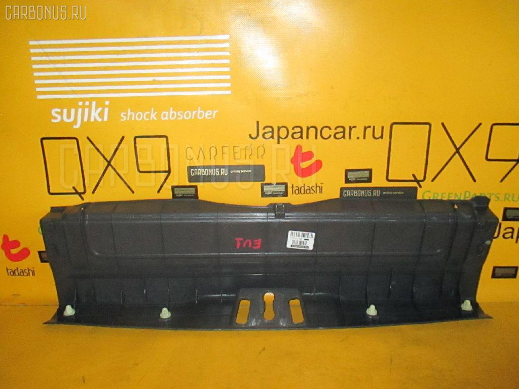 Обшивка багажника HONDA CIVIC EU1. Фото 10