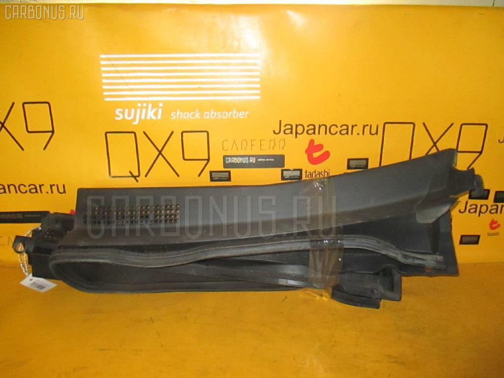 Решетка под лобовое стекло Honda Civic EU1 Фото 1