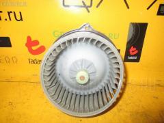 Мотор печки Toyota Sienta NCP81G Фото 2