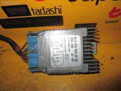 Блок управления вентилятором MERCEDES-BENZ A-CLASS W168.033 166.960 A0255453232