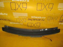 Решетка под лобовое стекло Mercedes-benz A-class W168.033 Фото 2