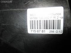 Подкрылок Mercedes-benz A-class W168.033 166.960 Фото 2