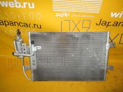 Радиатор кондиционера MERCEDES-BENZ A-CLASS W168.033 166.960 Фото 3