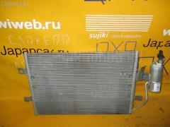 Радиатор кондиционера MERCEDES-BENZ A-CLASS W168.033 166.960 Фото 4