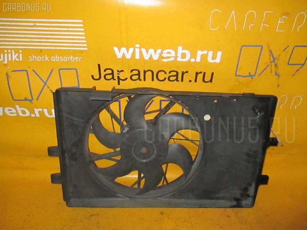 Вентилятор радиатора ДВС MERCEDES-BENZ A-CLASS W168.033 166.960 Фото 3