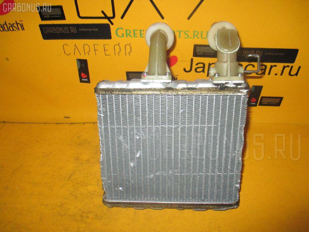 Радиатор печки NISSAN AD VAN VFY11 QG15DE Фото 1