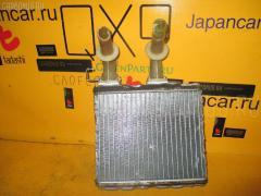 Радиатор печки NISSAN AD VAN VFY11 QG15DE Фото 3