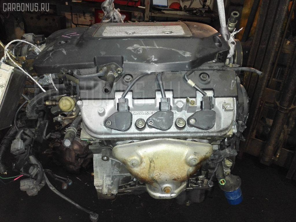 Двигатель HONDA INSPIRE UA4 J25A Фото 6