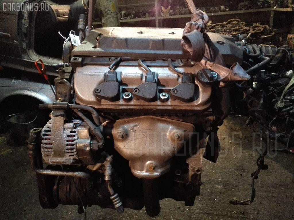 Двигатель HONDA INSPIRE UA4 J25A Фото 9