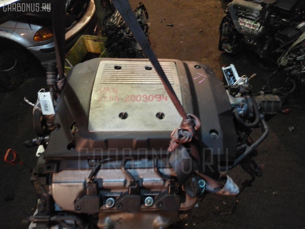 Двигатель HONDA INSPIRE UA4 J25A Фото 10