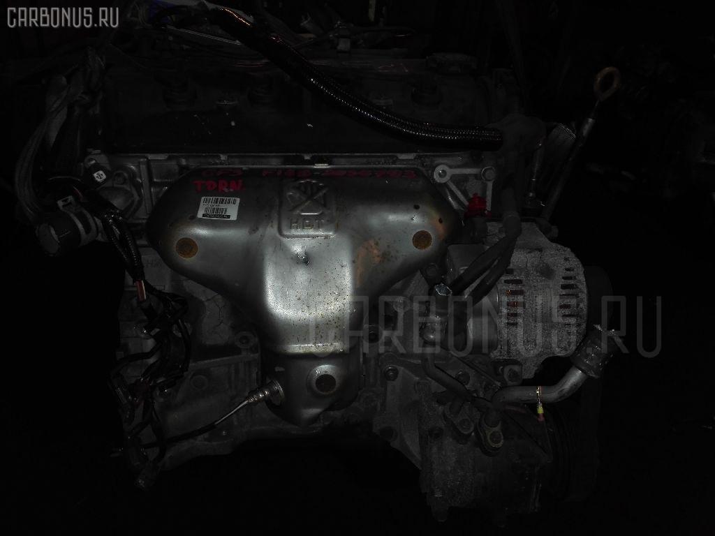 Двигатель HONDA ACCORD CF3 F18B Фото 1