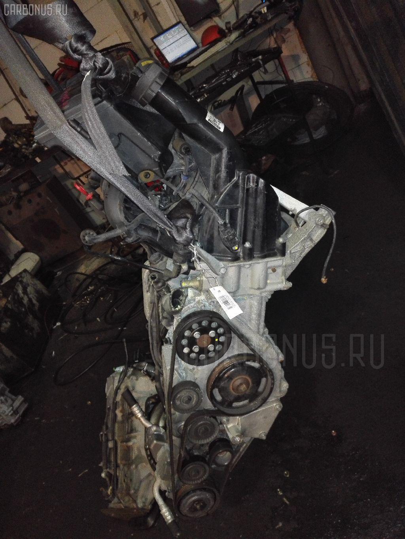 Двигатель MERCEDES-BENZ A-CLASS W168.033 166.960 Фото 1
