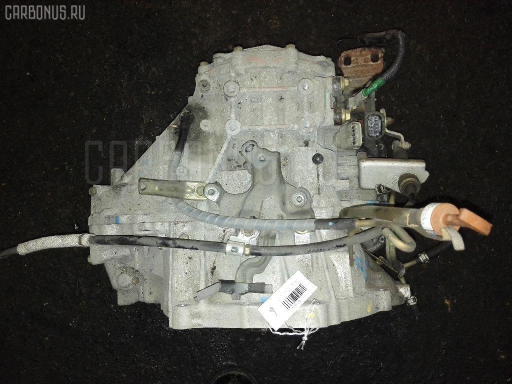 КПП автоматическая TOYOTA PLATZ NCP12 1NZ-FE. Фото 1
