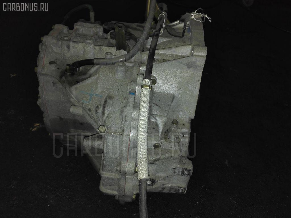 КПП автоматическая TOYOTA PLATZ NCP12 1NZ-FE. Фото 3