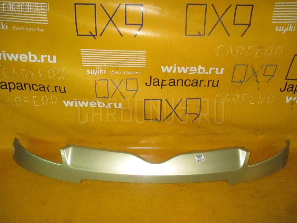 Планка передняя Toyota Funcargo NCP20 Фото 1