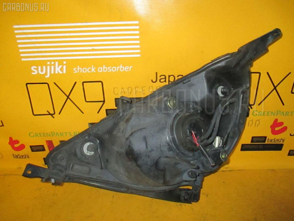 Фара HONDA FIT GD1 Фото 2