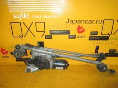Мотор привода дворников SUBARU IMPREZA GDA Фото 2