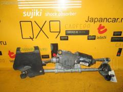 Мотор привода дворников TOYOTA PLATZ NCP12 Фото 1