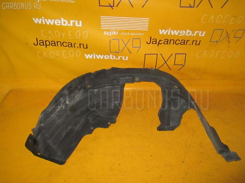 Подкрылок NISSAN MARCH AK12. Фото 7