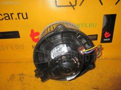 Мотор печки Honda Odyssey RA1 Фото 1