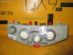 Блок управления климатконтроля NISSAN MARCH AK12 CR12DE Фото 1