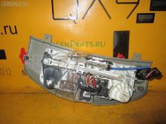Блок управления климатконтроля Nissan March AK12 CR12DE Фото 2