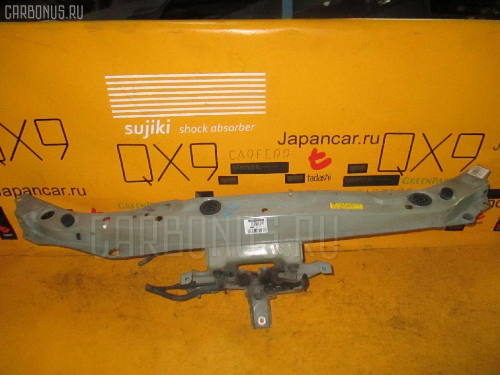 Планка телевизора NISSAN MARCH AK12 CR12DE. Фото 7