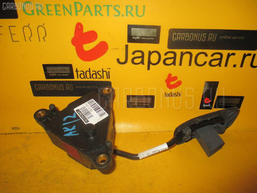 Педаль подачи топлива NISSAN MARCH AK12 CR12DE. Фото 8