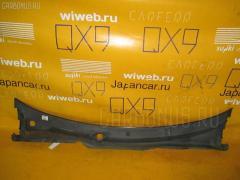 Решетка под лобовое стекло Nissan Bluebird sylphy QG10 Фото 1