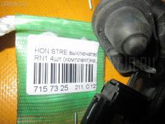 Выключатель концевой Honda Stream RN1 Фото 2
