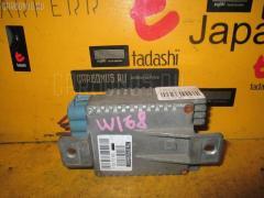 Блок управления вентилятором MERCEDES-BENZ A-CLASS W168.033 166.960 Фото 3