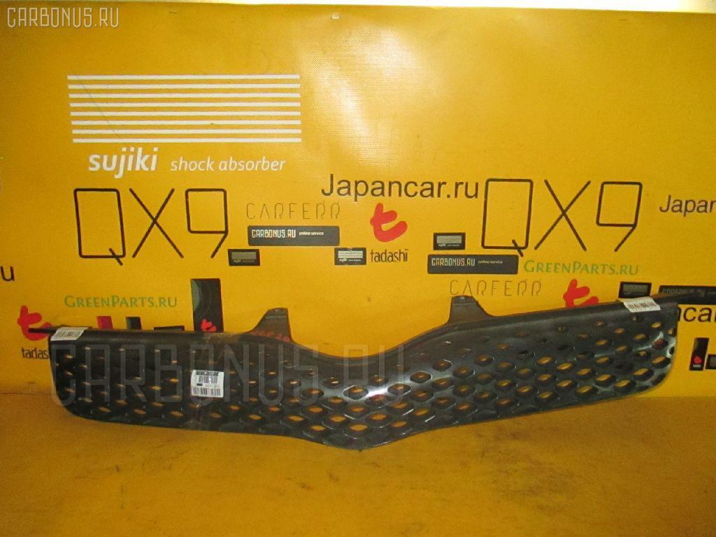 Решетка радиатора TOYOTA FUNCARGO NCP20 Фото 1