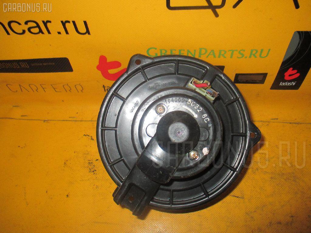 Мотор печки HONDA LEGEND KA9. Фото 4
