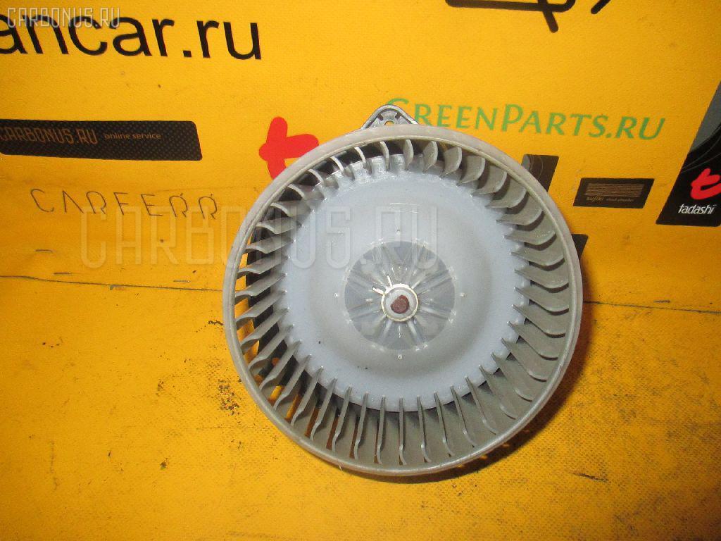 Мотор печки HONDA LEGEND KA9. Фото 5