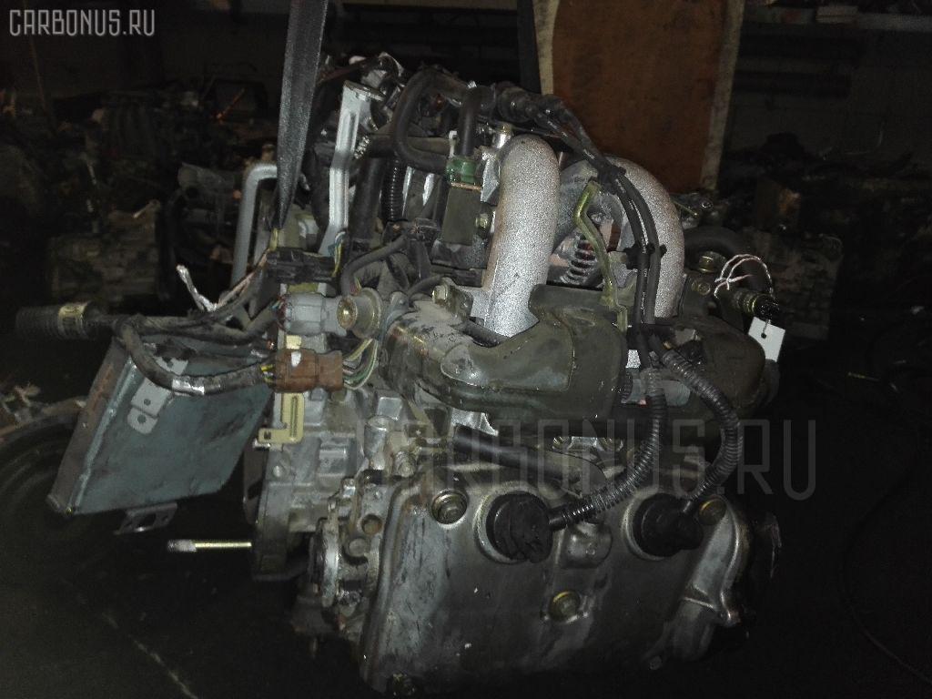 Двигатель SUBARU IMPREZA WAGON GG2 EJ152 Фото 6