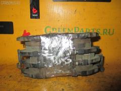 Тормозные колодки SUBARU IMPREZA WAGON GG2 EJ152 Фото 2