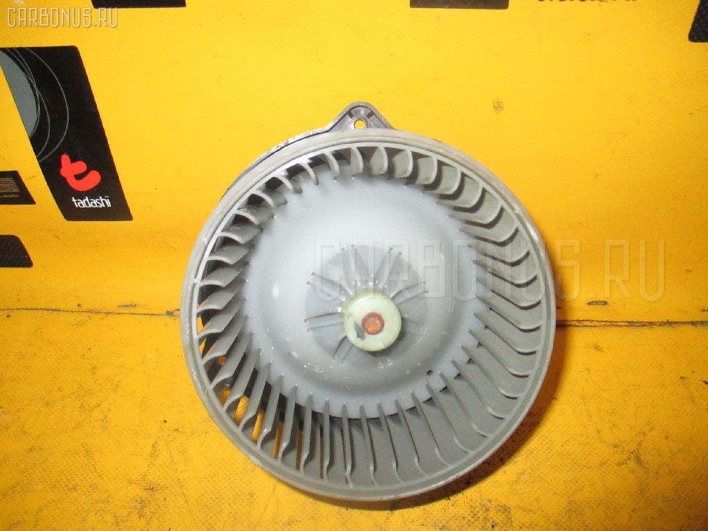 Мотор печки DAIHATSU MOVE L160S. Фото 10