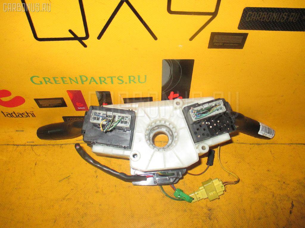 Переключатель поворотов HONDA HR-V GH3. Фото 7