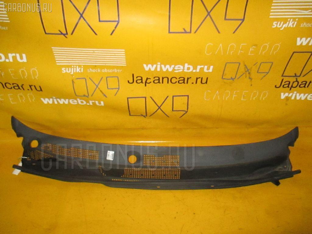 Решетка под лобовое стекло HONDA HR-V GH3. Фото 6